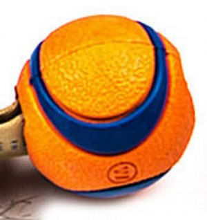 Chuckit Orange Ball