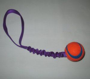 Mini Bungee Ball