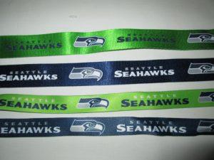 Seahawks collar colors