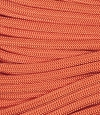 Burnt orange paracord