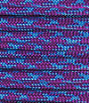Medium blue-purple paracord