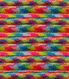 Multicolor paracord