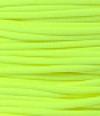 Flavine-Chartreuse paracord