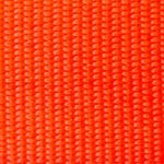 "1/2"" Hot orange webbing"