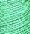 Pastoral green paracord