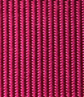 1/2 in Raspberry webbing