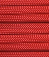 Scarlet red paracord