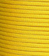 Yellow gold paracord