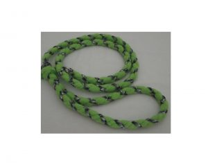 Paracord Fleece leash