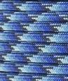 Blue Blend Paracord