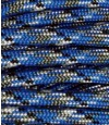 Blue Camo2 Paracord