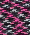 Neon Pink Ninja Paracord