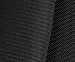 Black 420 Denier Pack Cloth