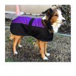 Water Resistant Heavy Dog Coat