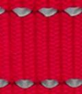 Red Reflective Nylon Webbing